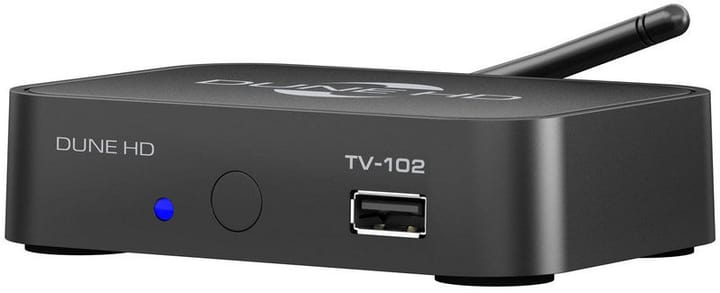 Mediaplayer HD TV-102W Dune HD 785300132736 Photo no. 1