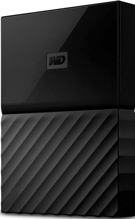 My Passport for Mac 2TB USB-C Disco rigido esterno Western Digital 785300140265 N. figura 1