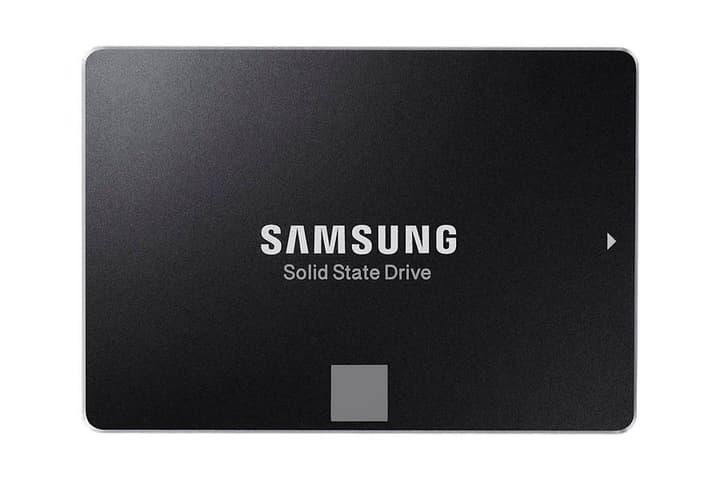 "SSD 850 EVO Basic 500GB 2.5"" SSD Intern Samsung 79797340000016 Bild Nr. 1"