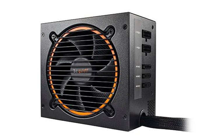 BeQuiet! Pure Power 10 400W CM bloc d'alimentation bloc d'alimentation be quiet! 785300123513 Photo no. 1
