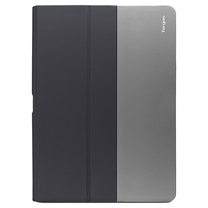 "Cover FitnGrip Universal Tablet-Cover 7-8"" grau Targus 798224800000 Bild Nr. 1"