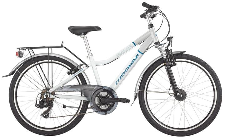 Rider Pro Vélo d'enfant Crosswave 464809600000 Photo no. 1