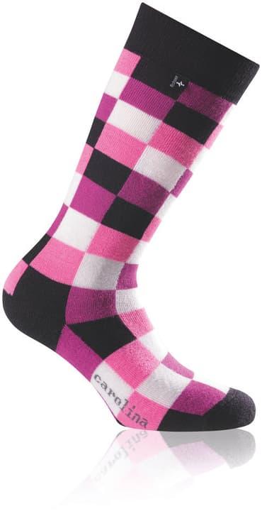 Kauf authentisch groß auswahl professionelles Design Ski-Socke