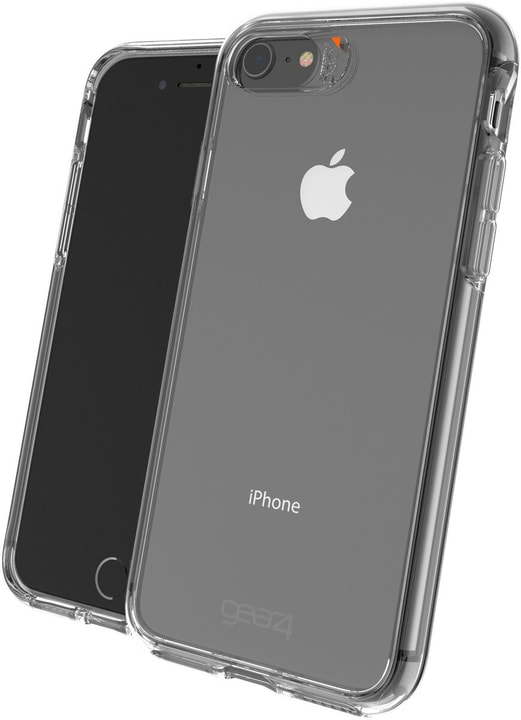 Crystal Palace IPhone SE 2020 Coque Gear4 798659400000 Photo no. 1