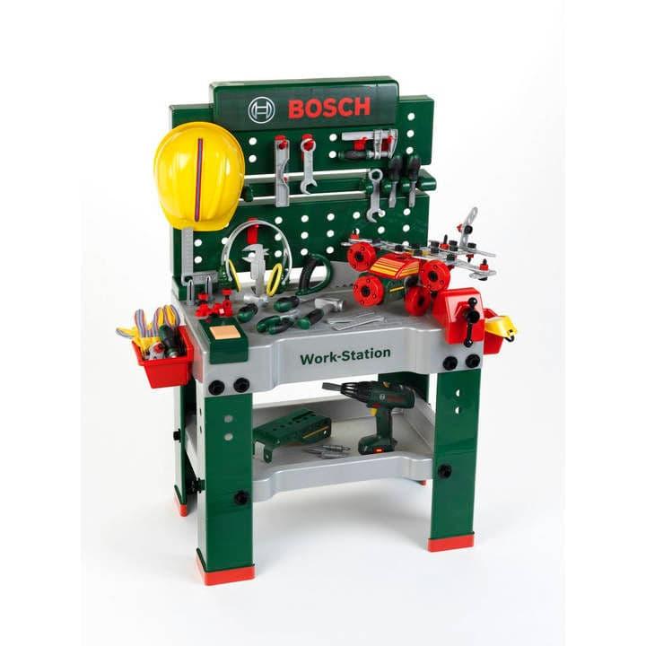 Bosch Werkbank Nr 1 746489000000 Bild Nr. 1