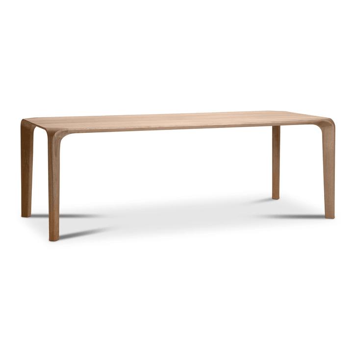 FLOW Tisch 366030024904 Grösse B: 260.0 cm x T: 95.0 cm x H: 75.0 cm Farbe Eiche Bild Nr. 1