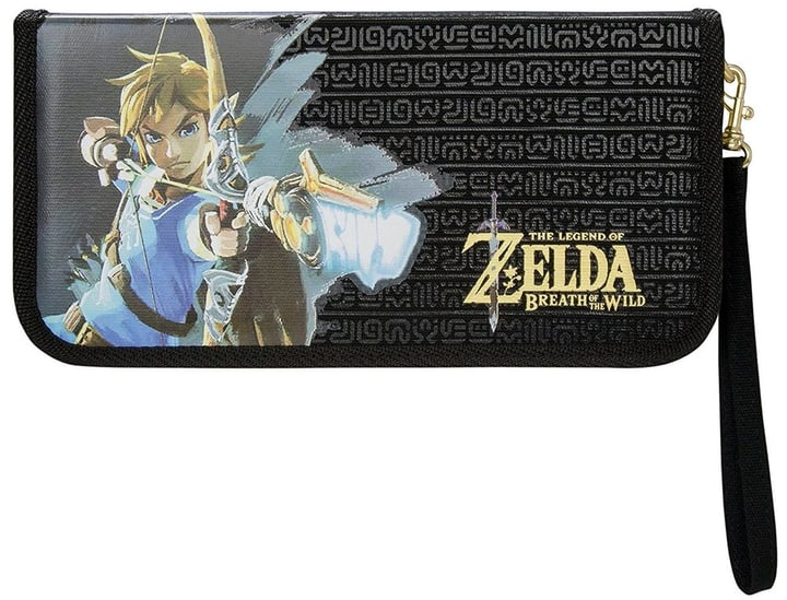 Premium Console Case - Zelda Edition 785300128460 Photo no. 1