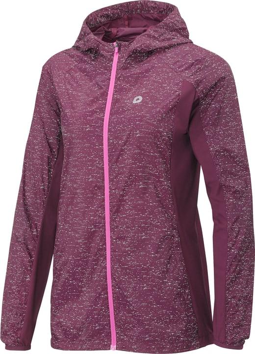 Damen-Jacke Perform 470193604245 Farbe violett Grösse 42 Bild-Nr. 1