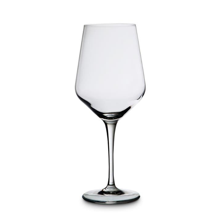 PREMIUM Verre à vin rouge Montepulciano 393000914260 Dimensioni L: 9.5 cm x P: 9.5 cm x A: 23.0 cm Colore Trasparente N. figura 1