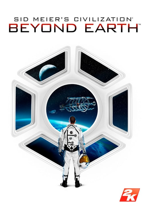 Mac - Sid Meier's Civilization: Beyond Earth Digitale (ESD) 785300133557 N. figura 1