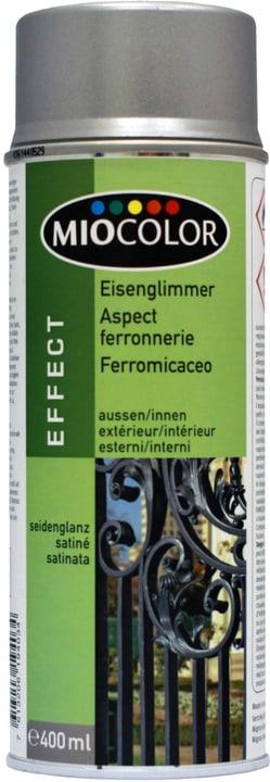 Eisenglimmer Spray Miocolor 660807600000 Farbe Anthrazit Inhalt 400.0 ml Bild Nr. 1