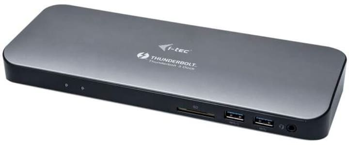 Thunderbolt3 4K Station d'accueil Station d'accueil i-Tec 785300147255 N. figura 1