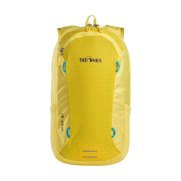 Baix 10 Fast&Light Rucksack Tatonka 460256200050 Farbe gelb Grösse Einheitsgrösse Bild-Nr. 1