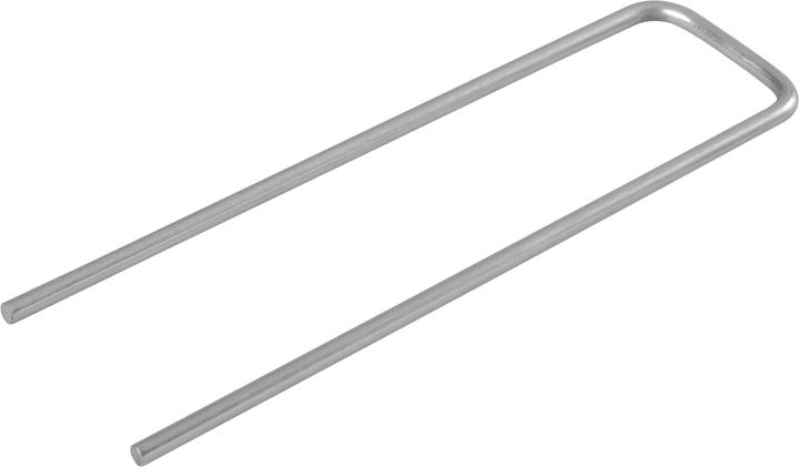 Picchetti metallici Fissaggio Windhager 631174000000 N. figura 1