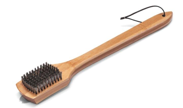 spazzola con manico di bambù Weber 753685600000 N. figura 1