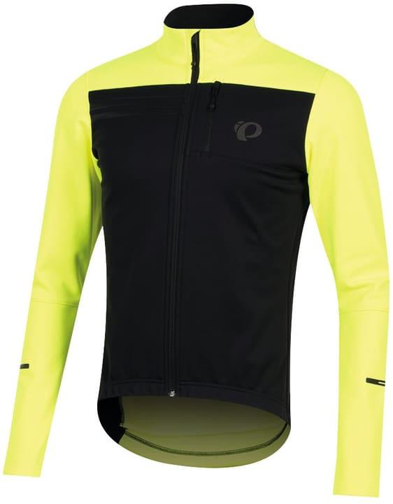 ELITE Escape AmFIB Jacket Herren-Bikejacke Pearl Izumi 461362200555 Farbe neongelb Grösse L Bild Nr. 1