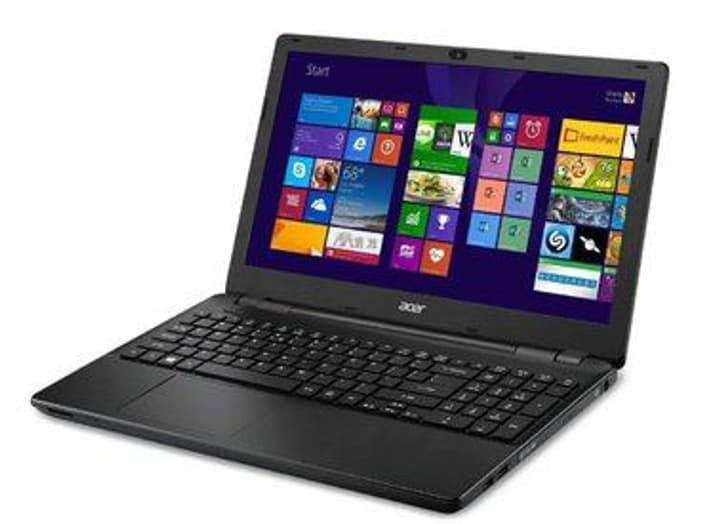 Acer TravelMate P256-M i3-4005U Notebook Acer 95110035810615 Bild Nr. 1