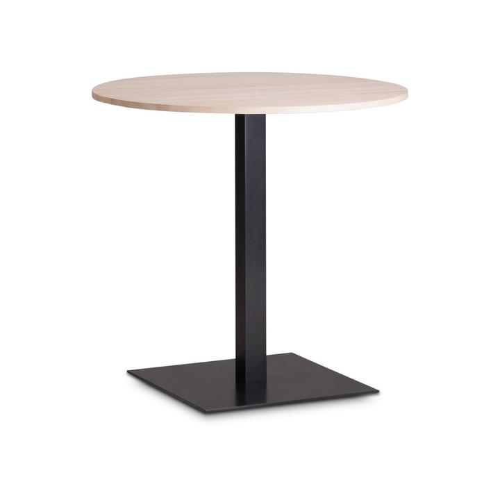 MILTON Tavolino da bistrò 366192100000 Dimensioni A: 73.6 cm Colore Frassino N. figura 1