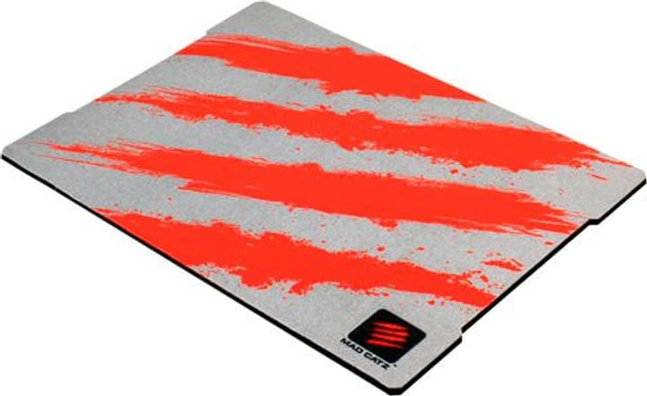 MadCatz G.L.I.D.E. 3 Gaming Mousepad Microfibre Mad Catz 785300124435 Photo no. 1