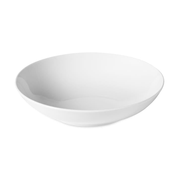 5 SENSES Piatto fondo KAHLA 393000826847 Colore Bianco Dimensioni L: 21.0 cm x P: 21.0 cm N. figura 1