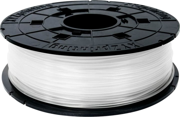 Filament PLA blanc 600g 1,75mm Filament XYZprinting 785300128966 Photo no. 1