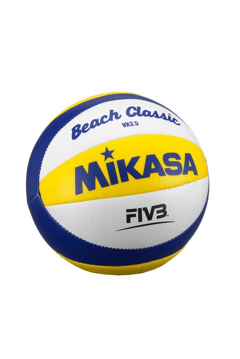 VX3.5 Beach-Volleyball mini Mikasa 472254100193 Grösse / Farbe I - Farbig Bild-Nr. 1