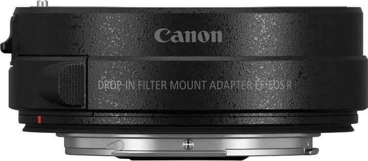 Adaptateur à baïonnette.EF-EOS R (V-ND) Canon 793439000000 Photo no. 1