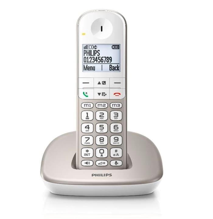 XL4901S telefono senza fili Philips 794059100000 N. figura 1