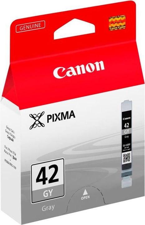 CLI-42  grey Cartouche d'encre Canon 785300123970 Photo no. 1