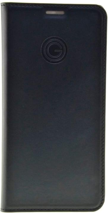 Book Case nero Custodia MiKE GALELi 785300140815 N. figura 1