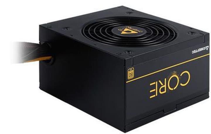 BBS-500S 500 W Alimentatori Chieftec 785300144846 N. figura 1