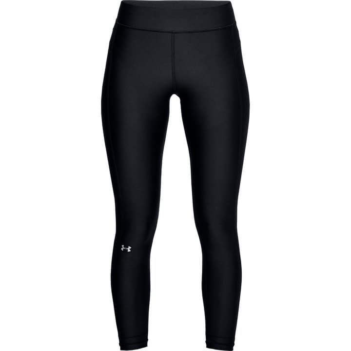 HG Ankle Crop Damen-Tights Cropped Under Armour 468002800220 Grösse XS Farbe schwarz Bild-Nr. 1