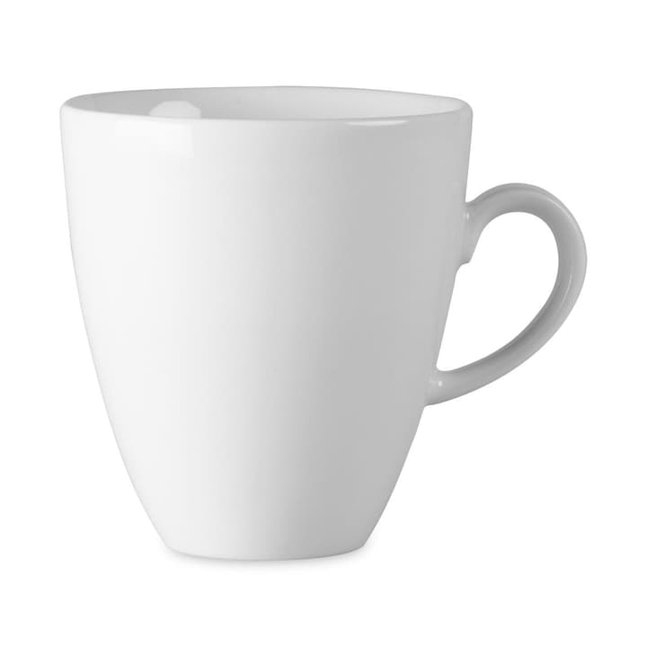 TAPAS Tazza da caffè alta KAHLA 393000640829 Dimensioni L: 7.5 cm x P: 7.5 cm x A: 8.5 cm Colore Bianco N. figura 1