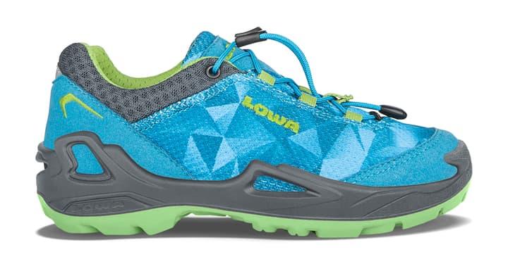 Ticino GTX Lo Chaussures polyvalentes pour enfant Lowa 465517528044 Couleur turquoise Taille 28 Photo no. 1