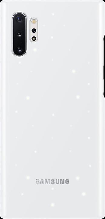 LED Cover white Hülle Samsung 785300146412 Bild Nr. 1