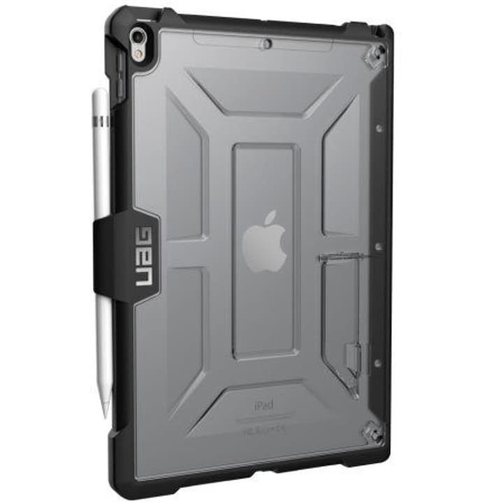 "Plasma Case for Apple 10.5"" iPad Pro Ice transparent Urban Armor Gear 785300137145 N. figura 1"