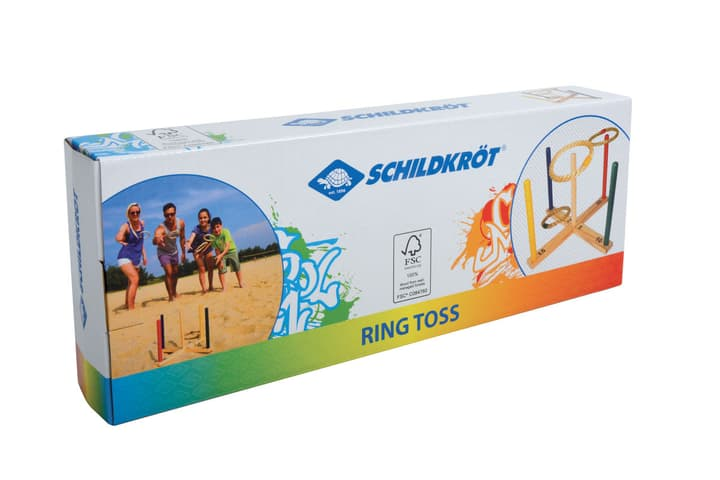 Ring Toss Game 743346100000 Photo no. 1