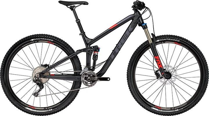 """Fuel EX 8 29"""" VTT all mountain Trek 463302004120 Couleur noir Tailles du cadre 41 Photo no. 1"""