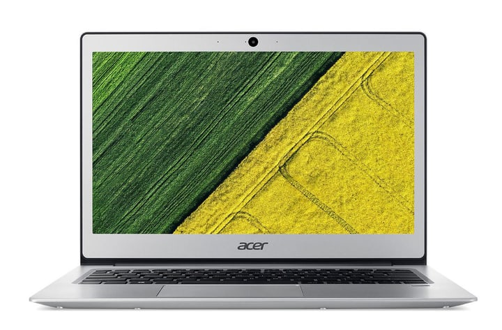 Swift 1 SF113-31 Ultrabook Acer 785300129912 Photo no. 1