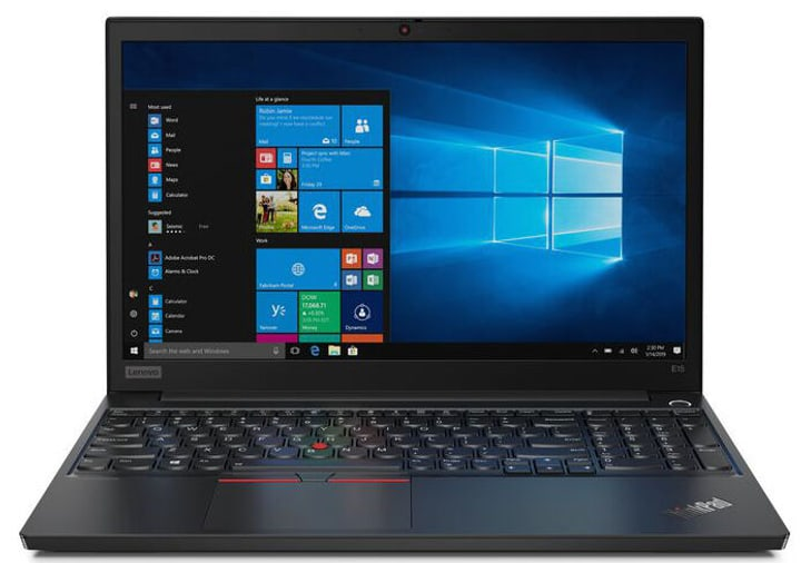 ThinkPad E15 Notebook Lenovo 785300151223 Bild Nr. 1