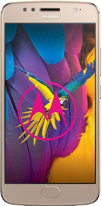 Moto G5s 32GB or Smartphone Motorola 785300133069 Photo no. 1
