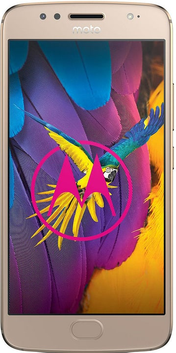 Moto G5s Dual SIM 32GB or Smartphone Motorola 785300133069 N. figura 1