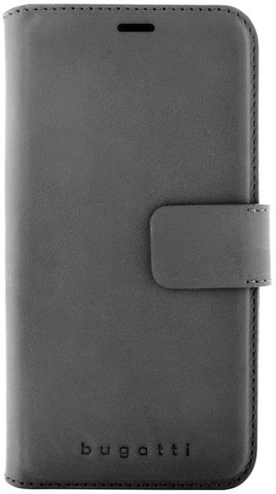 Booklet case Zurigo nero Custodia Bugatti 798634300000 N. figura 1