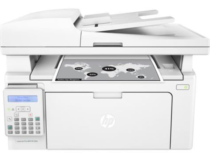 LaserJet Pro M130fn noir-blanc MFP HP 785300124432 Photo no. 1