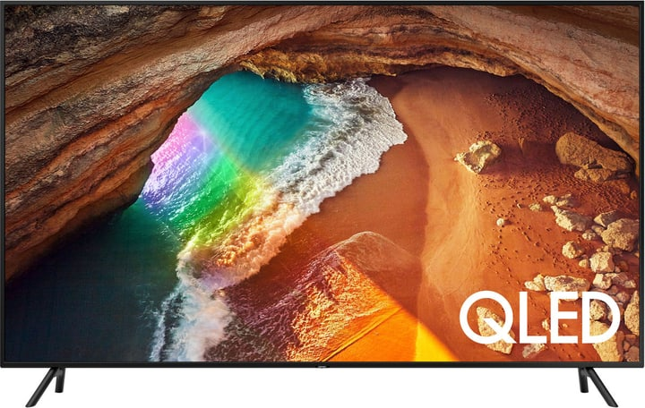 QE-75Q60R 189 cm TV QLED 4K Samsung 770355700000 Photo no. 1