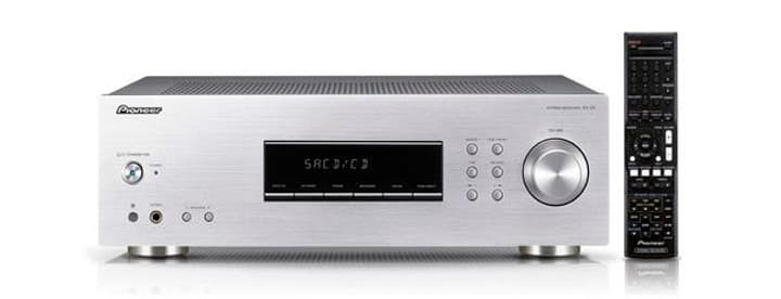 SX-20-K - Argent Amplificateur Pioneer 785300124057 Photo no. 1