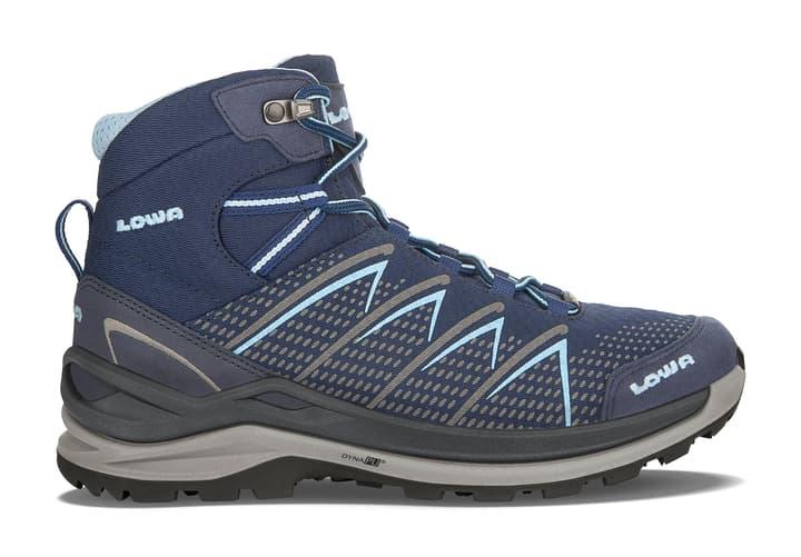 Ferrox Pro GTX Mid Chaussures de randonnée pour femme Lowa 473319841540 Couleur bleu Taille 41.5 Photo no. 1