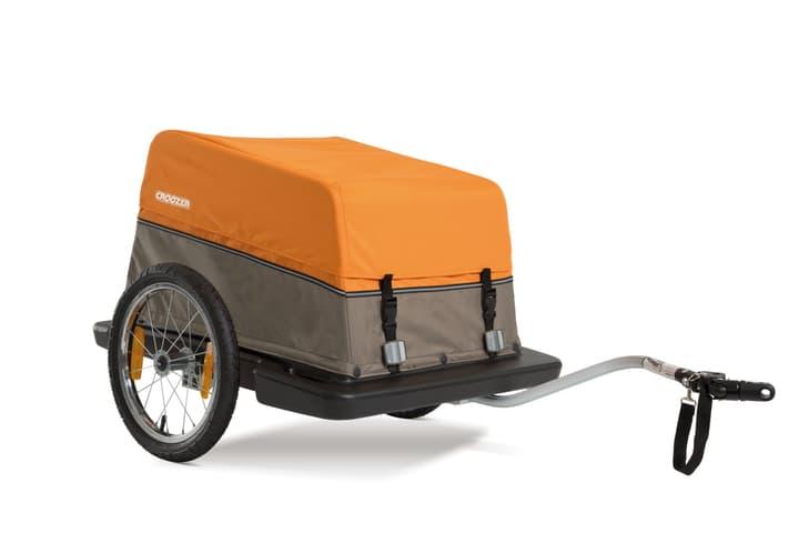 Cargo Remorque pour vélo Croozer 463304700000 Photo no. 1