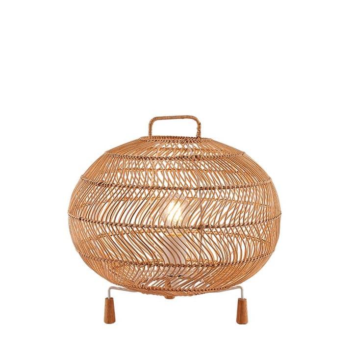 NISHA Lampe de table 421234800000 Photo no. 1