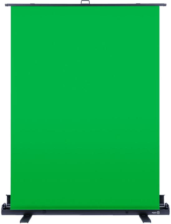 Green Screen Systèmes d'arrière-plan Elgato 785300139711 Photo no. 1